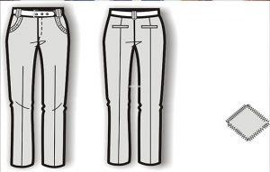 服装设计师怎么画好服装效果图?