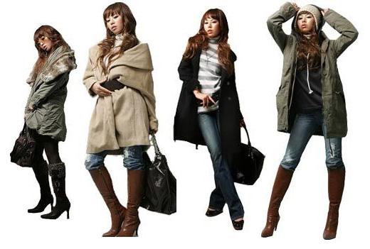 做服装设计 你一定要知道什么是形象搭配